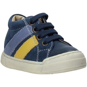 Παπούτσια Παιδί Χαμηλά Sneakers Falcotto 2014606 01 Μπλε