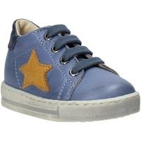Παπούτσια Παιδί Χαμηλά Sneakers Falcotto 2014607 01 Μπλε