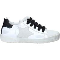 Παπούτσια Παιδί Χαμηλά Sneakers Naturino 2014752 02 λευκό