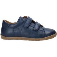 Παπούτσια Παιδί Χαμηλά Sneakers Naturino 2013519 01 Μπλε