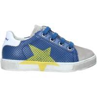 Παπούτσια Παιδί Χαμηλά Sneakers Naturino 2013681 01 Γκρί