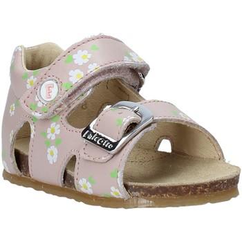 Παπούτσια Κορίτσι Σανδάλια / Πέδιλα Falcotto 1500737 39 Μπεζ