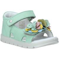 Παπούτσια Κορίτσι Σανδάλια / Πέδιλα Falcotto 1500891 01 Πράσινος