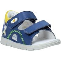 Παπούτσια Παιδί Σανδάλια / Πέδιλα Falcotto 1500892 01 Μπλε