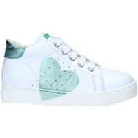 Παπούτσια Κορίτσι Ψηλά Sneakers Falcotto 2012816 07 λευκό