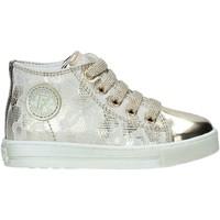 Παπούτσια Κορίτσι Ψηλά Sneakers Falcotto 2013571 10 Χρυσός