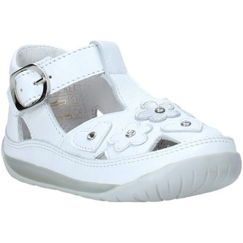 Παπούτσια Κορίτσι Σανδάλια / Πέδιλα Falcotto 1500668 01 λευκό