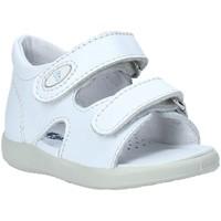 Παπούτσια Παιδί Σανδάλια / Πέδιλα Falcotto 1500675 01 λευκό
