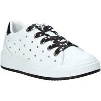 Παπούτσια Παιδί Χαμηλά Sneakers Primigi 7381022 λευκό