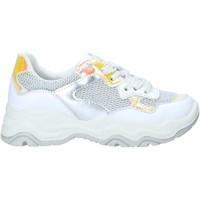 Παπούτσια Παιδί Χαμηλά Sneakers Primigi 7382000 λευκό