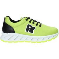 Παπούτσια Παιδί Χαμηλά Sneakers Primigi 7386211 Κίτρινος