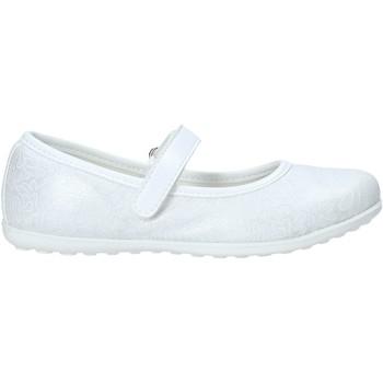 Παπούτσια Κορίτσι Μπαλαρίνες Primigi 7424000 λευκό