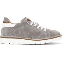 Παπούτσια Άνδρας Χαμηλά Sneakers Café Noir TS6010 Γκρί