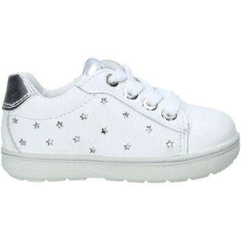 Παπούτσια Παιδί Sneakers Primigi 7371100 λευκό