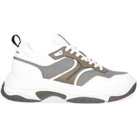 Παπούτσια Άνδρας Χαμηλά Sneakers Calvin Klein Jeans YM0YM00048 λευκό