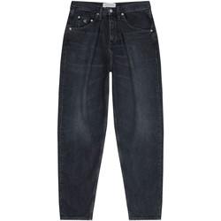 Υφασμάτινα Γυναίκα Jeans Calvin Klein Jeans J20J216142 Γκρί