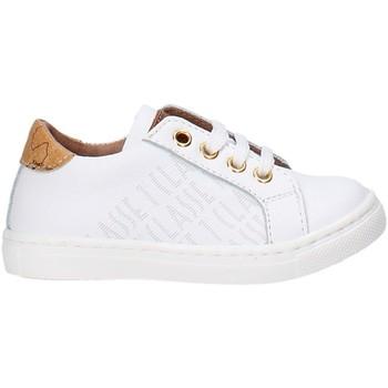 Παπούτσια Παιδί Χαμηλά Sneakers Alviero Martini 0651 0191 λευκό