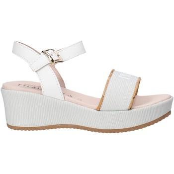Παπούτσια Κορίτσι Σανδάλια / Πέδιλα Alviero Martini 0647 0911 λευκό