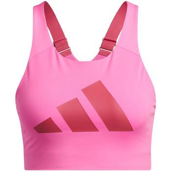 Υφασμάτινα Γυναίκα Αθλητικά μπουστάκια  adidas Originals GM2977 Ροζ