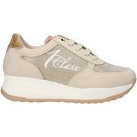 Παπούτσια Παιδί Χαμηλά Sneakers Alviero Martini 0627 0917 Μπεζ