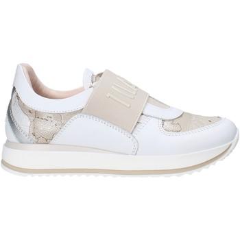 Παπούτσια Παιδί Slip on Alviero Martini 0609 0919 λευκό