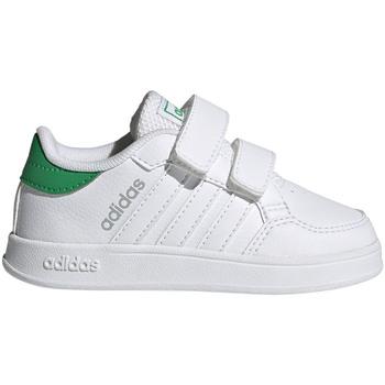 Xαμηλά Sneakers adidas FZ0087