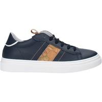 Παπούτσια Παιδί Χαμηλά Sneakers Alviero Martini 0650 0191 Μπλε