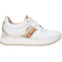 Παπούτσια Παιδί Χαμηλά Sneakers Alviero Martini 0605 0682 λευκό