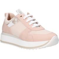 Παπούτσια Κορίτσι Χαμηλά Sneakers Alviero Martini 0612 0926 Ροζ