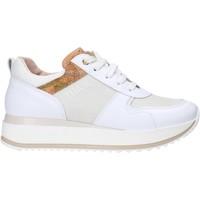 Παπούτσια Παιδί Χαμηλά Sneakers Alviero Martini 0610 0490 λευκό