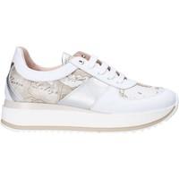 Παπούτσια Κορίτσι Χαμηλά Sneakers Alviero Martini 0603 0919 λευκό