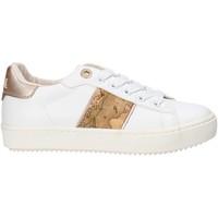 Παπούτσια Παιδί Χαμηλά Sneakers Alviero Martini 0526 0208 λευκό