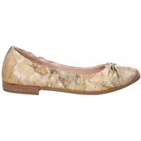 Παπούτσια Κορίτσι Μπαλαρίνες Alviero Martini 0600 0893 καφέ