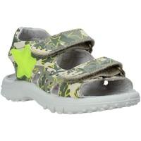 Παπούτσια Παιδί Πεζοπορίας Naturino 502451 11 Μπεζ