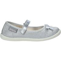 Παπούτσια Κορίτσι Μπαλαρίνες Naturino 4000688 03 Ασήμι