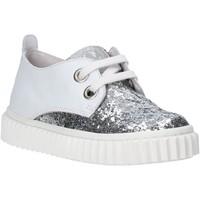 Παπούτσια Παιδί Χαμηλά Sneakers Naturino 2012458 01 λευκό