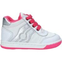 Παπούτσια Κορίτσι Ψηλά Sneakers Falcotto 2013553 03 λευκό
