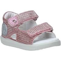 Παπούτσια Κορίτσι Σανδάλια / Πέδιλα Falcotto 1500824 03 Ροζ
