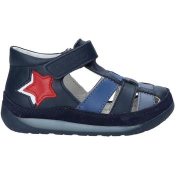 Παπούτσια Παιδί Σανδάλια / Πέδιλα Falcotto 1500877 02 Μπλε