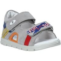Παπούτσια Παιδί Σανδάλια / Πέδιλα Falcotto 1500893 01 Γκρί