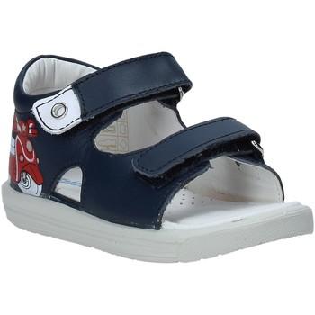 Παπούτσια Παιδί Σανδάλια / Πέδιλα Falcotto 1500898 01 Μπλε