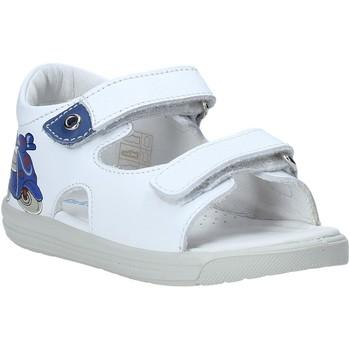 Παπούτσια Παιδί Σανδάλια / Πέδιλα Falcotto 1500898 01 λευκό