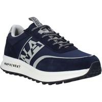 Παπούτσια Άνδρας Χαμηλά Sneakers Napapijri NP0A4ES6CO Μπλε