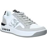 Παπούτσια Άνδρας Χαμηλά Sneakers Napapijri NP0A4FK8 λευκό