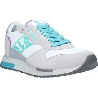 Παπούτσια Γυναίκα Χαμηλά Sneakers Napapijri NP0A4FKI Γκρί