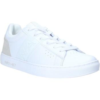 Παπούτσια Άνδρας Χαμηλά Sneakers Napapijri NP0A4FWA λευκό