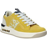Παπούτσια Άνδρας Χαμηλά Sneakers Napapijri NP0A4FK8 Κίτρινος