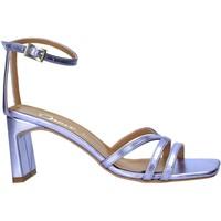 Παπούτσια Γυναίκα Σανδάλια / Πέδιλα Grace Shoes 395002 Βιολέτα