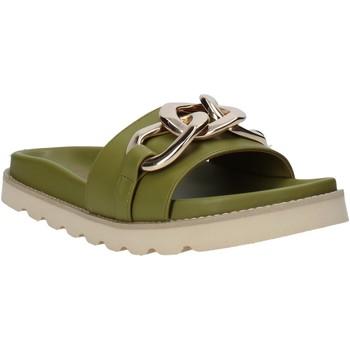 Παπούτσια Γυναίκα Τσόκαρα Grace Shoes 021004 Πράσινος