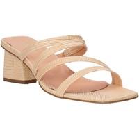 Παπούτσια Γυναίκα Σανδάλια / Πέδιλα Grace Shoes 198004 Πορτοκάλι